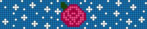 Alpha pattern #77090 variation #141536
