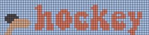 Alpha pattern #76822 variation #141545