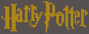 Alpha pattern #5036 variation #141553