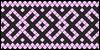 Normal pattern #75371 variation #141600