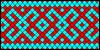 Normal pattern #75371 variation #141602