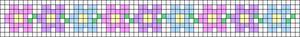 Alpha pattern #77474 variation #141605