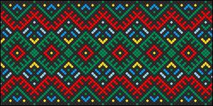 Normal pattern #77005 variation #141611