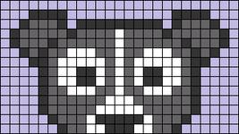 Alpha pattern #74746 variation #141612