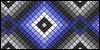 Normal pattern #26198 variation #141618