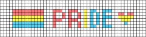 Alpha pattern #30994 variation #141623