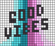 Alpha pattern #77205 variation #141652
