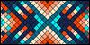 Normal pattern #77052 variation #141698