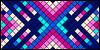 Normal pattern #77052 variation #141699