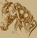Alpha pattern #74293 variation #141709
