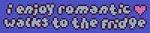 Alpha pattern #76568 variation #141720