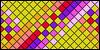Normal pattern #53235 variation #141730