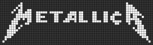 Alpha pattern #4015 variation #141766