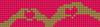 Alpha pattern #70099 variation #141777