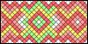 Normal pattern #65512 variation #141793