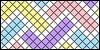 Normal pattern #70708 variation #141830