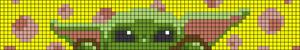 Alpha pattern #75629 variation #141831