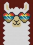 Alpha pattern #42164 variation #141835