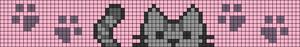 Alpha pattern #49362 variation #141907