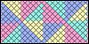 Normal pattern #9913 variation #141989