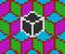 Alpha pattern #68605 variation #141991