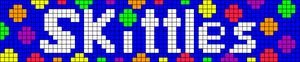 Alpha pattern #38470 variation #141999