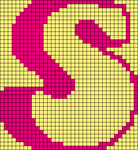 Alpha pattern #77713 variation #142008