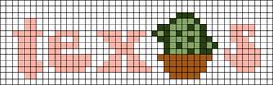 Alpha pattern #53748 variation #142030