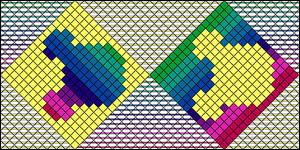 Normal pattern #77663 variation #142032