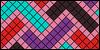 Normal pattern #70708 variation #142034