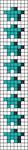 Alpha pattern #61257 variation #142055