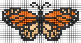 Alpha pattern #43498 variation #142062
