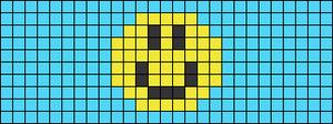 Alpha pattern #77692 variation #142121