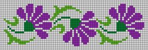 Alpha pattern #77926 variation #142155