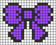 Alpha pattern #77944 variation #142160