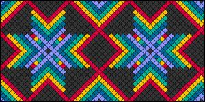 Normal pattern #25054 variation #142176