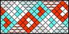 Normal pattern #14980 variation #142224