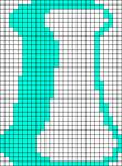 Alpha pattern #77703 variation #142241