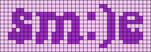 Alpha pattern #60503 variation #142244