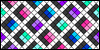 Normal pattern #69500 variation #142284