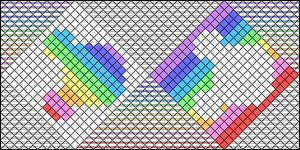 Normal pattern #77663 variation #142306