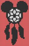 Alpha pattern #77751 variation #142314