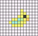 Alpha pattern #78142 variation #142317