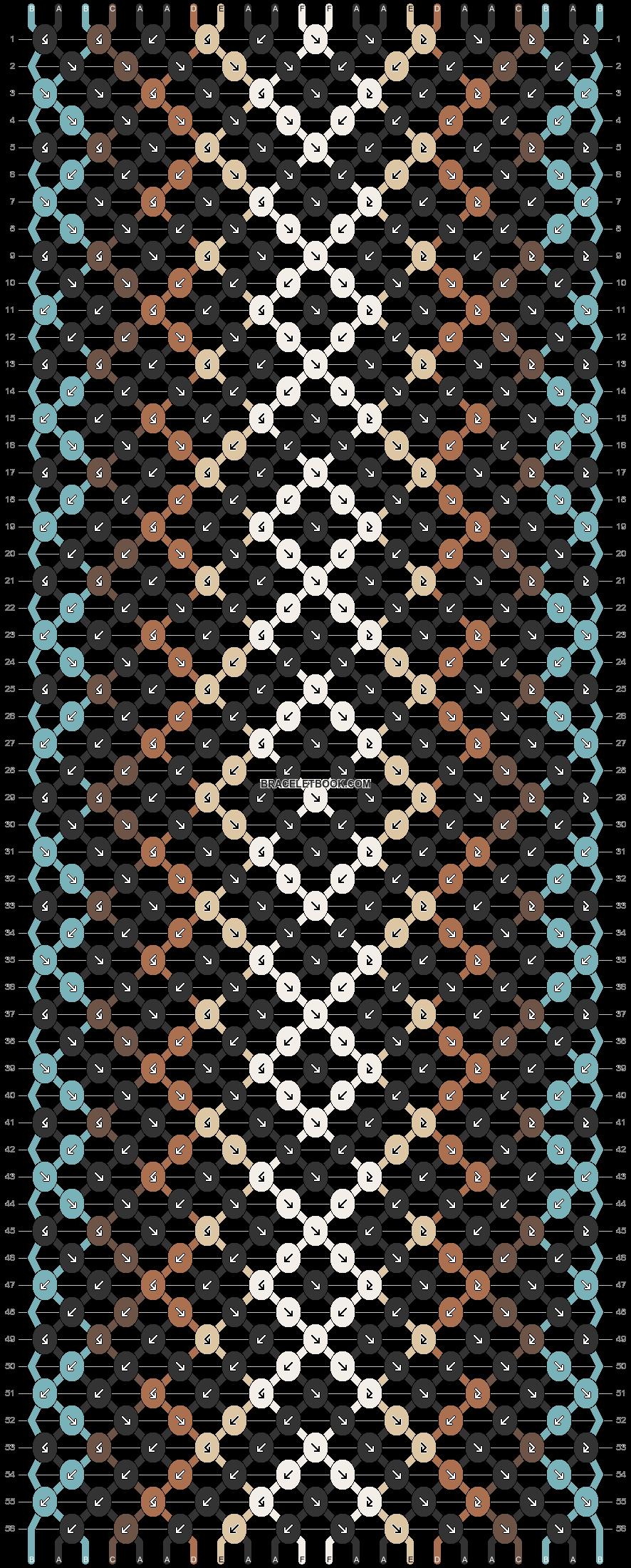 Normal pattern #77374 variation #142327 pattern