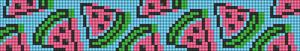 Alpha pattern #77979 variation #142338