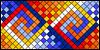 Normal pattern #29843 variation #142343