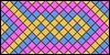Normal pattern #11434 variation #142371
