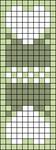 Alpha pattern #47307 variation #142382