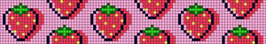 Alpha pattern #77504 variation #142396