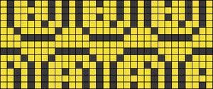 Alpha pattern #77866 variation #142401